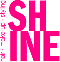 SHINE - hair · make-up · styling